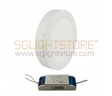 18W- Surface Light