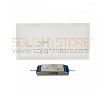 RECT-36W-Surface Light